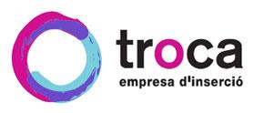 Troca logo